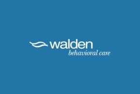 Walden Eating Disorders Logo Image