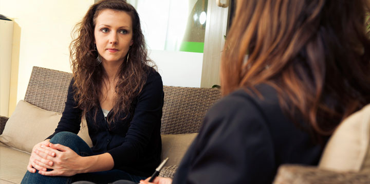 Adolescent Residential Treatment