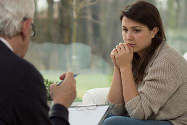 Program residential teen treatment