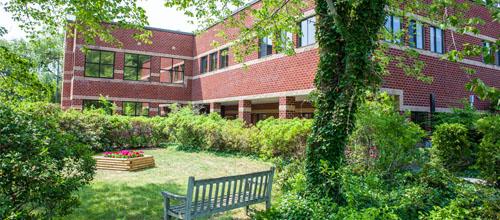 Walden Amherst Clinic