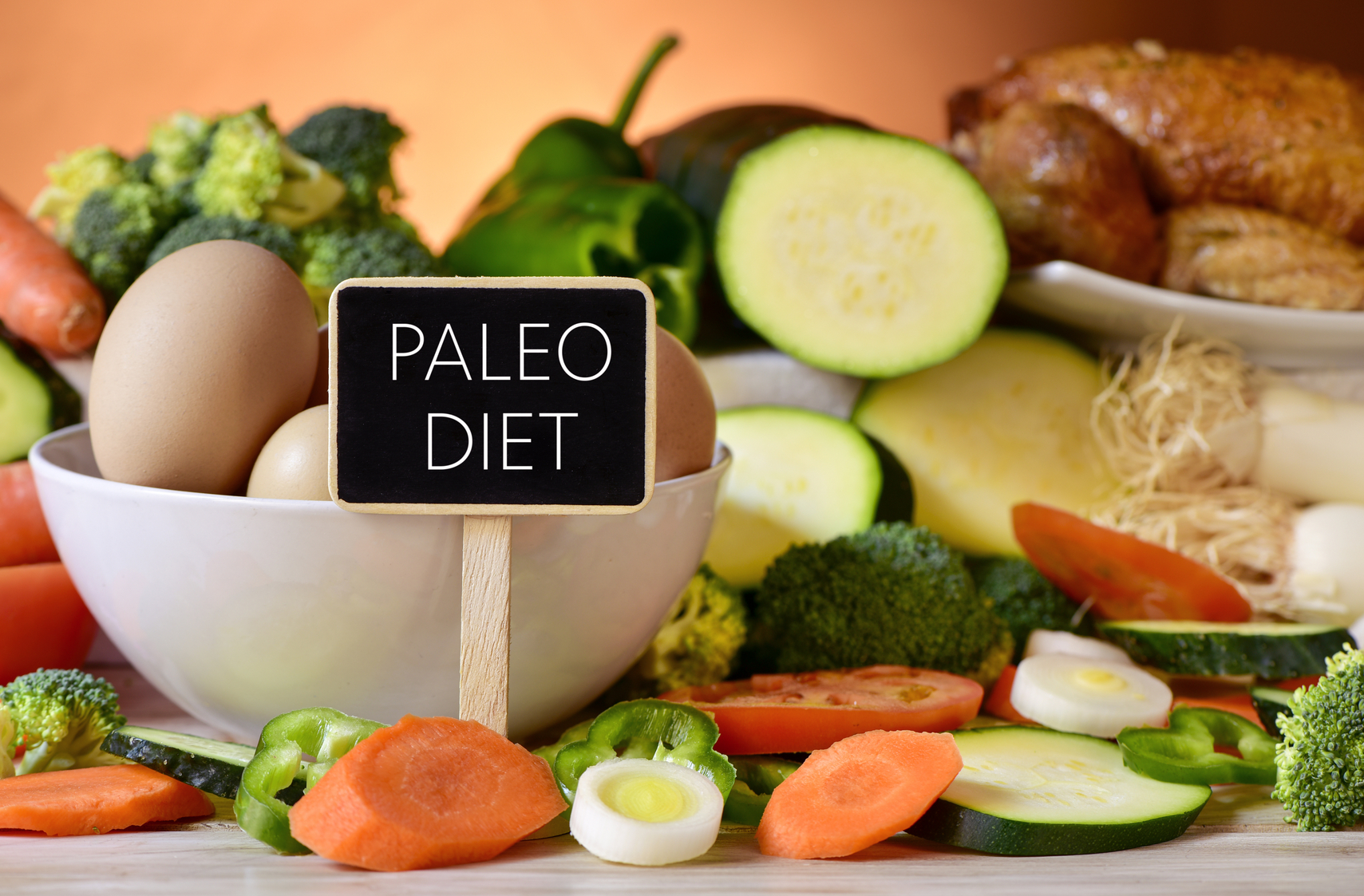 Is the Paleo Diet for You