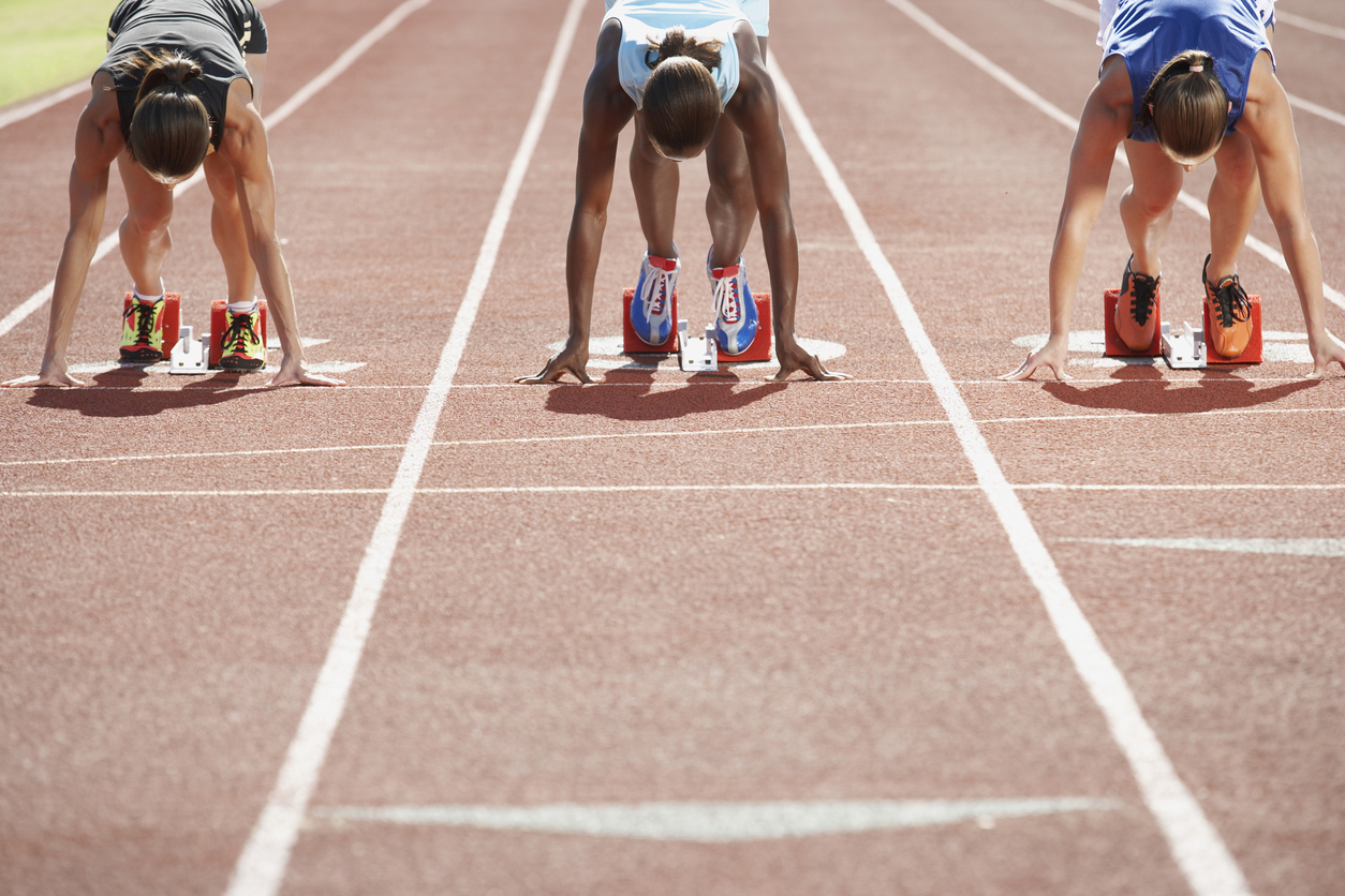 Female Athletes and the Menstrual Cycle