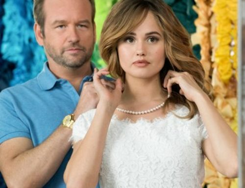 Watching Netflix's Insatiable as an Eating Disorder Survivor Triggered Me