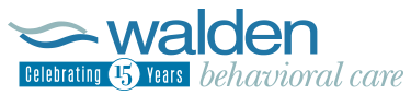 Walden Eating Disorders Treatment Logo