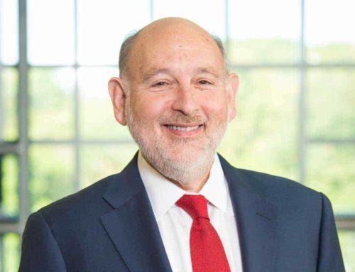 2019 Speaker Events Featuring Dr. James Greenblatt