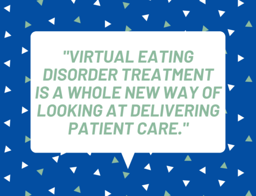 Virtual Eating Disorder Programs Q&A with Paula Vass