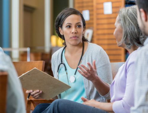 Do You Need Inpatient Eating Disorder Treatment