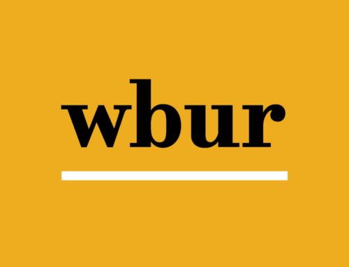 WBUR: Checking In On Eating Disorders During A Pandemic
