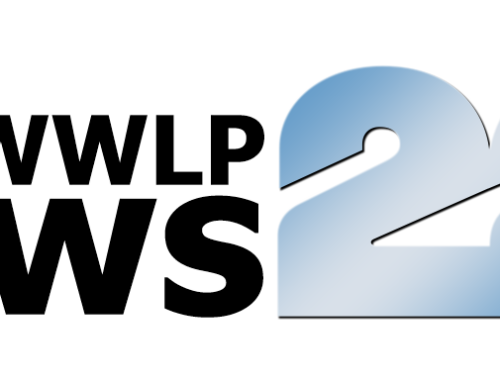 Walden featured on WWLP